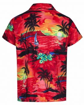 Hawaiian Shirts Online - UK NEXT DAY DELIVERY